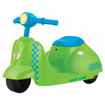 RAZOR Vespa Mini Mod - 20173630  Električni, 3.5 km/h, 6V, do 40 minuta