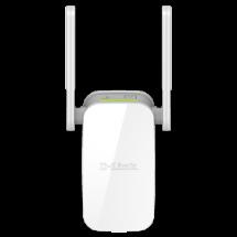 D-LINK DAP‑1610  Range Extender, 802.11 a/ac, do 867Mbps, Dual Band (2.4 GHz & 5 GHz)