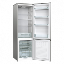 GORENJE Kombinovani frižider RK4171ANX  176 cm, 205 l, 68 l