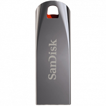 SANDISK 16GB USB Cruzer Force   USB 2.0, 16GB, Siva