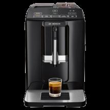 BOSCH Espresso aparat TIS30129RW  1.4 l, 250 g, 15 bar, 1300 W