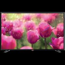 """SHARP SMART LC-49UI7352E  LED, 49"""" (124.4 cm), 4K Ultra HD, DVB-T/T2/C/S/S2"""