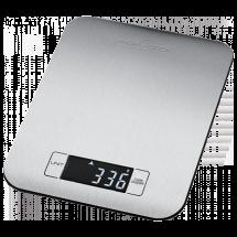 PROFI COOK Kuhinjska vaga PC-KW 1061  Inox, Digitalna, 5 Kg