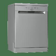 ARISTON Mašina za pranje sudova HFC2B19X  13 kompleta, A+