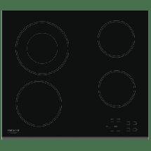 ARISTON Ugradna ploča HR 632 B  Crna, Staklokeramička, Senzorsko upravljanje (Na dodir)