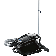 BOSCH Usisivač Relaxxx ProSilence66 - BGS5SIL66B  Posuda za prašinu, 700 W