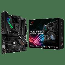 ASUS ROG STRIX X470-F GAMING  AMD, AMD® AM4, AMD® X470