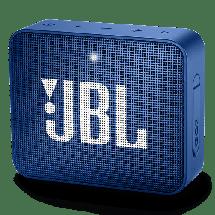 JBL Portabl Bluetooth zvučnik GO 2 (Plavi) - JBLGO2BLU  Mono, 3W, 40mm, 180Hz - 20kHz