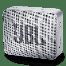 JBL Portabl Bluetooth zvučnik GO 2 (Sivi) - JBLGO2GRY  Mono, 3W, 40mm, 180Hz - 20kHz