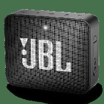 JBL Portabl Bluetooth zvučnik GO 2 (Crni) - JBLGO2BLK  Mono, 3W, 40mm, 180Hz - 20kHz