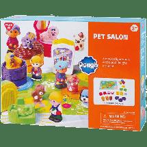 PLAY GO Plastelin set salon ljubimaca  Univerzalno, 3+ godina