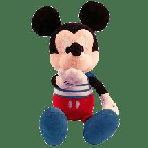 IMC TOYS Mickey kiss kiss  Univerzalno, 18+ meseci, Pliš