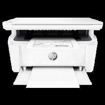 HP štampač LaserJet Pro MFP M28a - W2G54A  Laser, Mono, A4, Bela