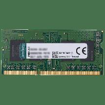 KINGSTON 2GB DDR3 1600MHz CL11 SO-DIMM - KVR16LS11S6/2  2GB, SO-DIMM DDR3, 1600Mhz