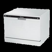 CANDY Mašina za pranje sudova CDCP6 E  6 kompleta, A+