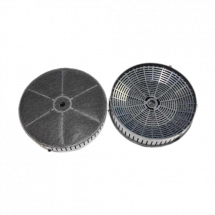 TURBOAIR Filter kit carbon MOD 57 CFC0038668