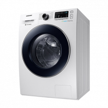 SAMSUNG Mašina za pranje i sušenje veša WD80M4A43JW LE  A, 1400 obr/min, 8 kg, 4.5 kg
