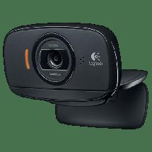 LOGITECH HD Webcam C525 - 960-001064  1.0 Mpix, 8.0 Mpix softverski, 1280 x 720, USB 2.0