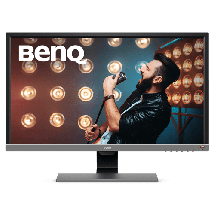 "Monitor BENQ LED EL2870U  27.9"", TN, 3840 x 2160 4K UHD, 1ms"