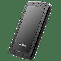 "ADATA eksterni HDD HV300 - AHV300-1TU31-CBK  1TB, Crna, 2.5"", USB 3.1"