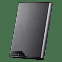 "APACER eksterni HDD AC632 - AP2TBAC632A-1  2TB, Siva, 2.5"", USB 3.1"
