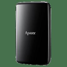 "APACER eksterni HDD AC233 - AP4TBAC233B-S  4 TB, Crna, 2.5"", USB 3.1"