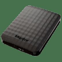 "MAXTOR eksterni HDD M3 Portable - STSHX-M500TCBM  500 GB, Crna, 2.5"", USB 3.0"