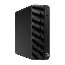 Računar HP 290 G1 Small Form Factor PC - 3ZD98EA  Intel® Pentium® Gold G5400 3.7 GHz, 4GB, Intel® UHD Graphics 610, Windows 10 Pro 64bit