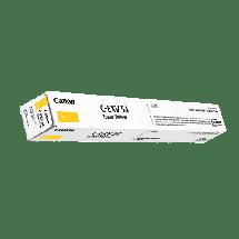 CANON C-EXV 54 Y - 1397C002AA  Original, ~8500 stranica, Žuta