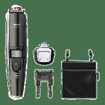 PHILIPS Trimer BT9297/15  Crna/Siva, Baterije i kabl