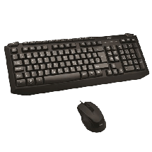 MS THETA žični set tastatura i miš - 0161086  SRB (YU), Optički