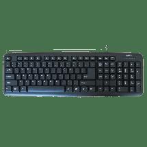 ETECH E-5050 žična tastatura - TAS00546  SRB (YU), USB
