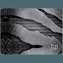 MS INDUSTRIAL gejmerska podloga za miša FRACTION  Gejmerska, Tkanina, 3mm, 265 x 395 mm
