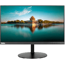 "Monitor LENOVO LED ThinkVision T22i - 61A9MAT1EU  21.5"", IPS, 1920 x 1080 Full HD, 6ms"