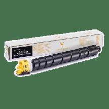 KYOCERA TK-8525Y   ~20000 stranica, Žuta