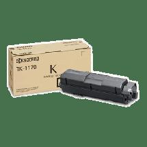 KYOCERA TK-1170  ~7200 stranica, Crna