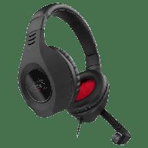 SPEED-LINK gejmerske slušalice Coniux SL-8783-BK (Crna)  Stereo, 20Hz - 20kHz, 96dB, 32 Ω
