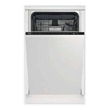 BEKO Ugradna mašina za pranje sudova DIS 28120  10 kompleta, A++