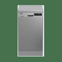 BEKO Mašina za pranje sudova DFS 28021 X  10 kompleta, A++