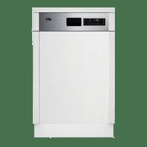 BEKO Ugradna mašina za pranje sudova DSS 28021 X  10 kompleta, A++