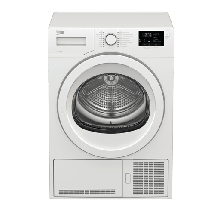 BEKO mašina za sušenje veša DS 8133 G  Kondenzaciono, B, 8 kg