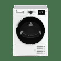 BEKO Mašina za sušenje veša DH 8444R X  Kondenzaciono sa toplotnom pumpom, A++, 8 kg