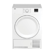 BEKO mašina za sušenje veša DB 7111 PA  Kondenzaciono, B, 7 kg