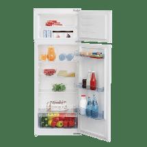 BEKO Ugradni kombinovani frižider BDSA250K2S  Low Frost, 144.8 cm, 176 l, 44 l