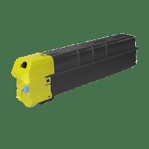 KYOCERA žuti toner TK-8725Y  Original, ~30000 stranica, Žuta