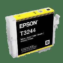 EPSON Kertridž T3244  Original, Žuta