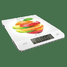 SENCOR kuhinjska vaga SKS 7000WH   Bela, Digitalna, 10 Kg