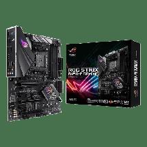ASUS RoG Strix B450-F Gaming  AMD, AMD® AM4, AMD® B450
