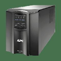APC SMT1500IC 1500VA  1500VA / 1000W, Line-Interactive, 160-286 VAC, 220/ 230/ 240 VAC +/-5%