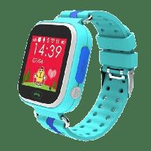 """CORDYS Smart Kids Watch - Zoom (Plava)  1.2"""""""
